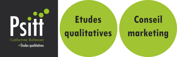 Psitt Etude qualitative et Conseil Marketing
