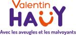 Association Valentin Hauy, référence client Psitt Etudes qualitatives