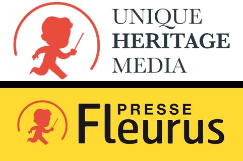 Unique Héritage Média - Fleurus Presse
